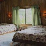 El Bobo cabin