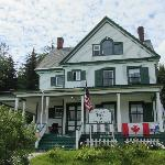 Fort Seward Bed and Breakfast