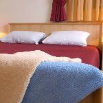 Room in Hotel Milena-Tourist Complex Fanfani