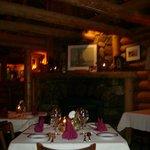 Romantic, quaint and quiet - inside of Soule Domain