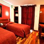 Photo de Cusco Kenamari Hotel