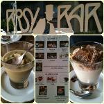 Foto de Rosy bar pasticceria gelateria
