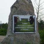 Centre d'observation de la Faune de Falardeau Photo