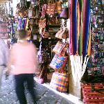 Mercado de Artesanìas a 500mts.