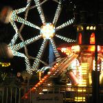 The lights and fun at the 2012 Canalfest