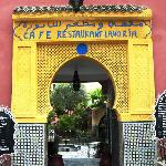 Cafe Restaurant La Noria Photo