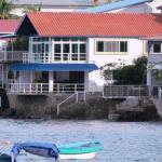 Ocean Rock Cafe