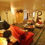 Multi Use/General area on 3rd floor -