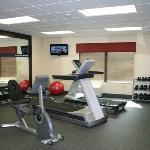 Jump Fitness Center