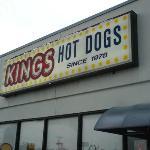 King's Hotdogs