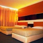 Hotel Panorama Taiping
