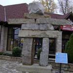 Souvenir City Headquarters Foto