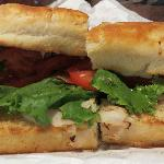 Photo de Earl of Sandwich