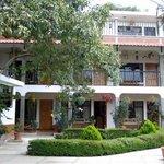 Hotel Cacique Ralon