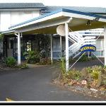 Mount Eden Motel