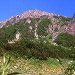 Mt. Kitadake