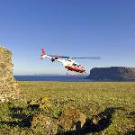 Discover the North-West with a Helicopter Tour