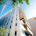 Foto de Super Hotel Sendai Hirosedori