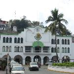 Government office Manzanillo