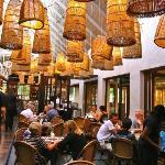 Photo of Wasabi Asian Restaurant & Dim Sum Bar
