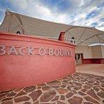Back O'Bourke Exhibition Centre