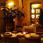 Foto de Restaurant Bizancio