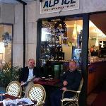 Photo of Alp Ice Cafe