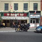 ‪The Buttermilk Cafe‬