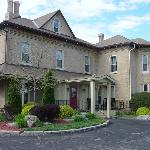 Burnham Mansion Photo