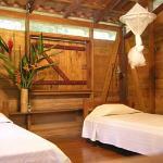 Suital Lodge Foto