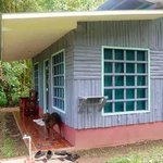 Anna's Cabin