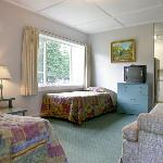 Foto de Shuswap Lake Motel and Resort