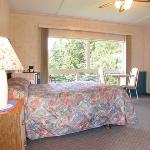 Bilde fra Shuswap Lake Motel and Resort