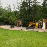 Shuswap Lake Motel and Resort-billede