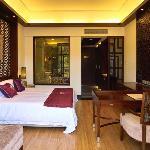 Huanxiu Xiaozhu Yangsheng Resort