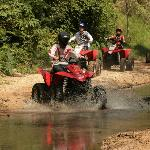 ATV Tours Pattaya Jungle Adventures