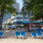 Foto Patong Beach Bed and Breakfast