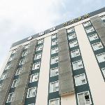 Xingbo Hotel Nanning Xida