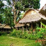 Foto de Phangan River Sand Resort