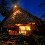 WavePark Mentawai Bar and Restaurant