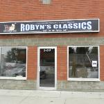 Robyn's Classics