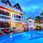 Bilde fra Villa Oranje