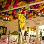 Restaurante La Terraza de Tita - Oaxaca Real