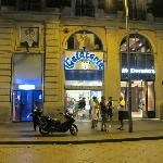 Foto de Gelateria Odeon