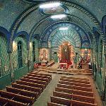 Eglise Ste-Cecile