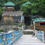 The Hundred Islands Resort Hotel