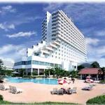Welcome Jomtien Beach Hotel Φωτογραφία