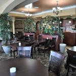 Scarpaccio Dining Room