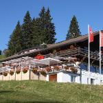 Chruz Das Bergrestaurant