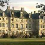 Restaurant du Chateau des Monthairons